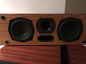 Klipsch KLF 10 Tower Speakers for Sale in Sutton, MA