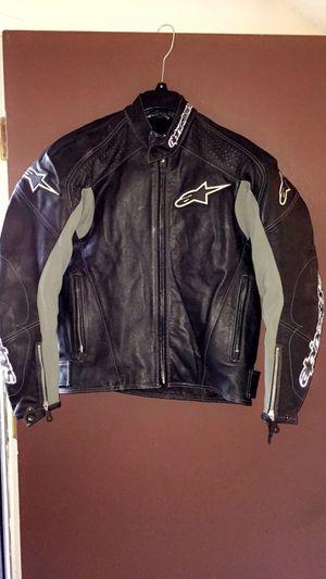 Alpinestar motorcycle jacket for Sale in Los Angeles, CA
