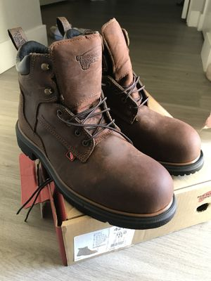 Red Wing Boots Size 10 EE for Sale in Riverside, CA