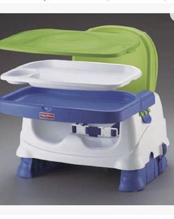 NEW Fisher-Price Healthy Care Booster Seat (Amazon Exclusive) for Sale in Phoenix,  AZ
