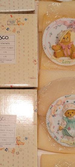 ENESCO Cherished Teddies Plaques for Sale in Saint Johns,  FL