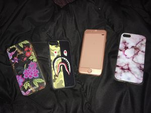 4 iPhone 7 cases for Sale in Sun City, AZ