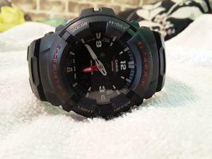 GShock watch for Sale in Amarillo, TX