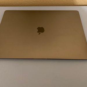 "Apple MacBook Pro 15.4"" 2.8/16/512 Touchbar Laptop for Sale in Mountain View, CA"