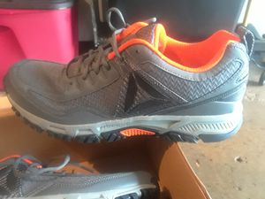 Men's Reebok shoes for Sale in Waukegan, IL