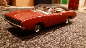 Uncirculated 1968 Franklin Mint Diecast CHARGER Car for Sale in Land O Lakes, FL
