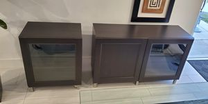 Buffet plus free TV stand for Sale in Miami, FL