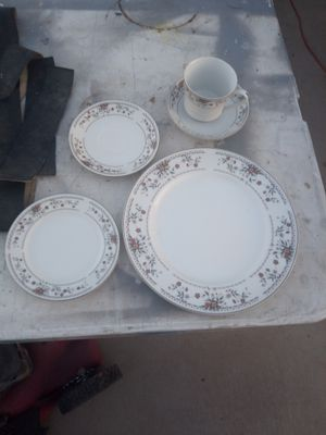 Fine china for Sale for sale  Glendale, AZ
