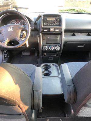 2006 Honda CRV for Sale in Lithia Springs, GA