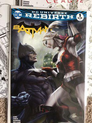 Batman comic book for Sale in Crofton, MD