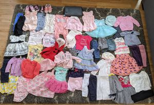 Baby Girl Clothes for Sale in Moreno Valley, CA
