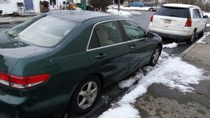 Honda accord lx 2003 for Sale in Lebanon, PA