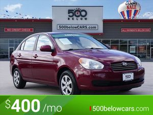 2010 Hyundai Accent for Sale in Houston, TX