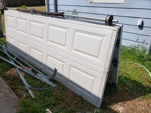 Garage door for Sale in New Orleans, LA