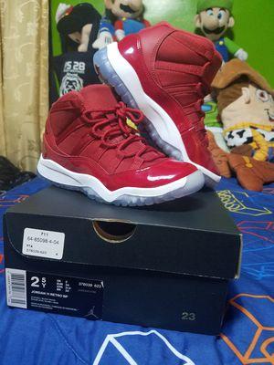 New Jordan size 2.5 for Sale in Philadelphia, PA