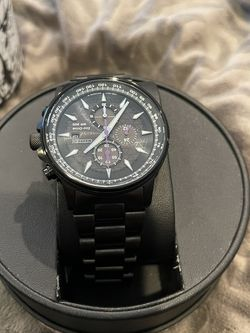 Black Panther Citizen Watch for Sale in Sacramento,  CA