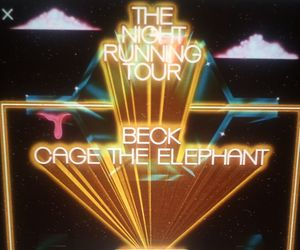 BECK AND CAGE THE ELEPHANT TONIGHT G A LAWN TICKETS FOR SALE BELOW COST for Sale in Mesa, AZ