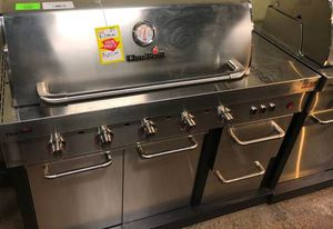 Brand New Char-Broil Grill (Model:463246118) PTB1Q for Sale in Fort Worth, TX