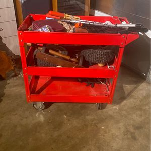 Shop Cart Thing Like Nee for Sale in Gresham, OR
