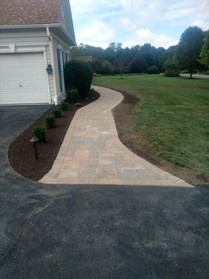 Trade hardscaping work for boat. for Sale in Glen Mills, PA
