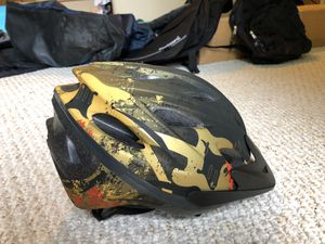 Bike helmet for Sale in Earlysville, VA