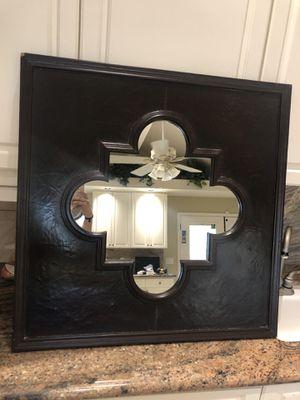 Wall mirror decor for Sale in Fresno, CA
