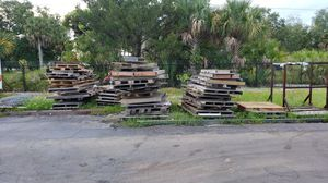 Free Pallets in Sanford for Sale in Sanford, FL