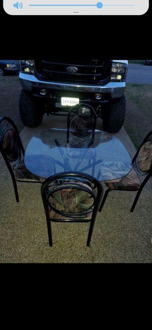 Kitchen table for Sale in Hampton, VA