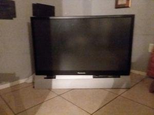 Panasonic big screen TV for Sale in Austin, TX