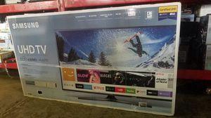 65 inch Smart TV Samsung 4K for Sale in Jacksonville, FL