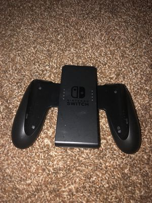 Nintendo switch grip for Sale in Orange, CA
