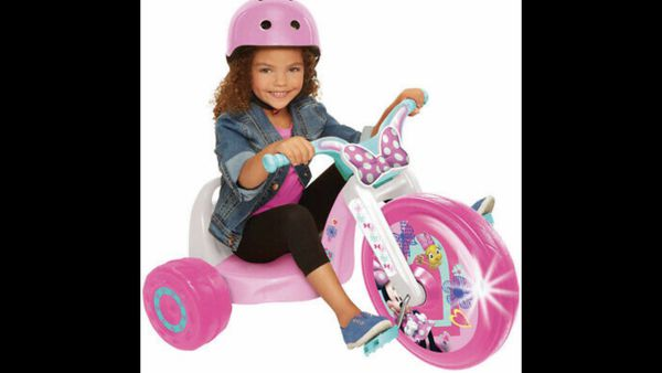 "Minnie Disney Junior 15"" Cruise"