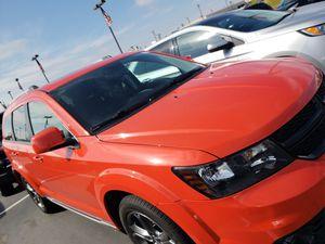 2017 Dodge Journey Crossroad for Sale in Killeen, TX