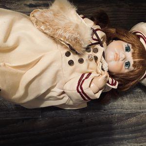 Doll for Sale in Shelton, WA