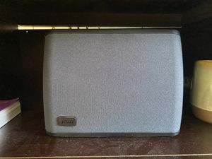 Jam HX-W14901 Symphony WiFi Home Audio Speaker Multi-Room Streaming Music for Sale in Temple City, CA