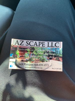 Az scape for Sale in Young, AZ