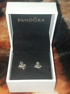 Pandora Earrings for Sale in Galena Park, TX