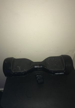 X HOVER Origin RGB LED/Bluetooth hoverboard for Sale in Everett, WA