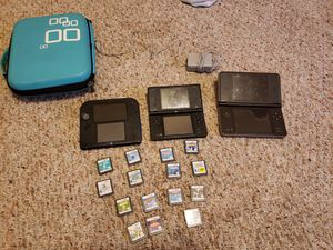 3 Nintendo ds for Sale in Indianapolis, IN