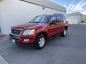 Ford Explorer XLT 2009 for Sale in San Diego, CA