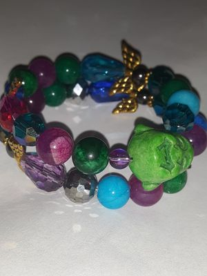 25$ hand made bracelet for Sale in Washington, DC