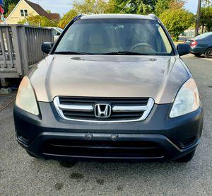Honda CR-V 2003 for Sale in Tacoma, WA