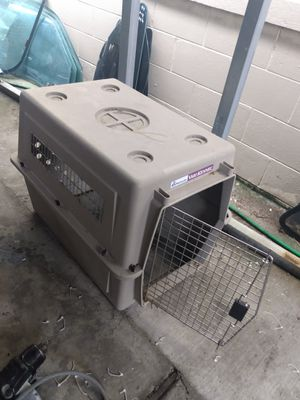 Dog crate cage for Sale in Sanford, FL