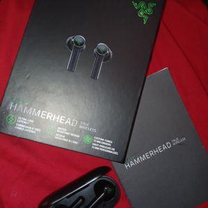 New Bluetooth Hammerhead True Wireless (Blk) for Sale in San Diego, CA