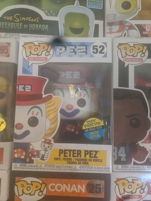 Funko pez for Sale in Westminster, CO