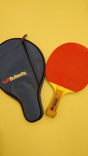 Table tennis paddle for Sale in Delray Beach, FL