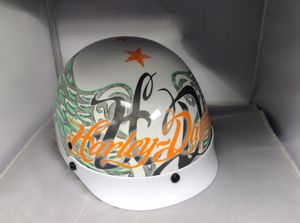 Harley Davidson Motorcycle Helmet for Sale in Denver, CO