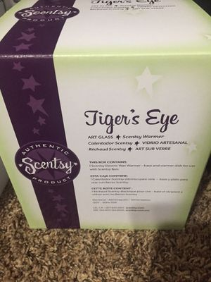 Scentsy warmer brand new for Sale in Helena, MT