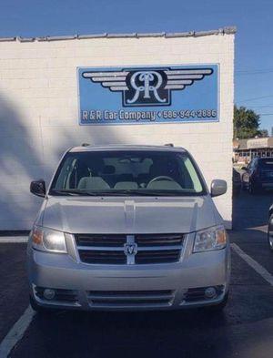 2008 Dodge Caravan SXT for Sale in Clinton Township, MI
