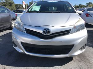 2013 Toyota Yaris for Sale in Tampa, FL